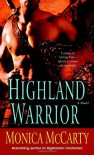 Highland Warrior - Monica McCarty