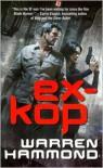 Ex-KOP (Juno Mozambe Mystery #2) - Warren Hammond
