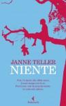 Niente - Janne Teller