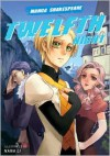 Twelfth Night (Manga Shakespeare Series) - Adapted by Richard Appignanesi,  William Shakespeare