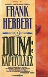 Diuna: Kapitularz - Frank Herbert
