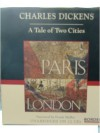 A Tale of Two Cities - Frank Muller, Charles Dickens