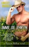 Jimmie Joe Johnson: Manwhore - Lindsey Brookes