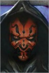 The Wrath of Darth Maul - Ryder Windham