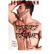 Desire & Devour: Stories of Blood & Sweat - Jeff Mann