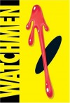 Watchmen (Absolute Edition) Absolute edition by Moore, Alan published by DC Comics [Hardcover] 2011 -