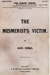 The Mesmerist's Victim or Andrea de Taverney - Henry Llewellyn Williams, Alexandre Dumas