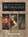 The Encyclopedia of Mythology (Classical, Celtic, Norse) - Arthur Cotterell