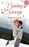 Kissing Her Scrooge - Kinley Cade