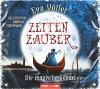 Zeitenzauber: Die magische Gondel - Eva Völler, Hannah Schepmann