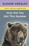 How Did You Get This Number Publisher: Riverhead Hardcover - Sloane Crosley