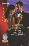 A Very Exclusive Engagement - Andrea Laurence