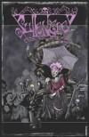 Sullengrey: Cemetery Things - Jocelyn Gajeway