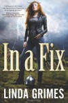 In a Fix - Linda Grimes