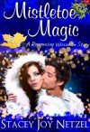 Mistletoe Magic (Romancing Wisconsin Series #2) - Stacey Joy Netzel