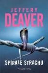 Spirale strachu - Jeffery Deaver