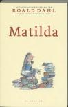 Matilda - Quentin Blake, Roald Dahl, Huberte Vriesendorp