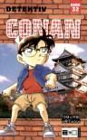 Detektiv Conan 32 - Gosho Aoyama