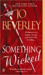 Something Wicked - Jo Beverley