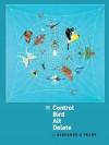 Control Bird Alt Delete (Iowa Poetry Prize) - Alexandria Peary