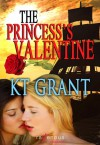 The Princess's Valentine - K.T. Grant