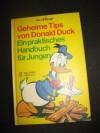 Donald Duck. Geheime Tips - Walt Disney