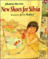 New Shoes For Silvia - Linda B. Gambrell