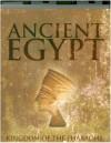 Ancient Egypt: Kingdom of the Pharoahs (Hardcover ) - R. Hamilton