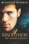 Absolution - Susannah Sandlin