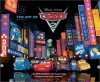 The Art of Cars 2 - Karen Paik, Ben Queen, Zach Hample, Stuart Miller, Pixar Animation Studios