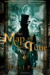 The Map of Time - Nick Caistor, Félix J. Palma