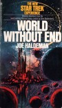 World Without End (Star Trek Adventures, #10) - Joe Haldeman