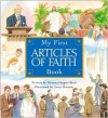 My First Article of Faith Book - Deanna Draper Buck