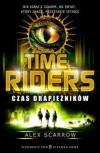Time Riders. Czas drapieżników - Alex Scarrow