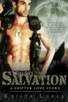 Wolf Six's Salvation - Krista Lakes