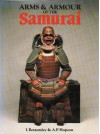 Arms and Armor of the Samurai - Ian Bottomley, Anthony Hopson