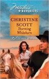Storming Whitehorn - Christine Scott