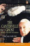 The Canterville Ghost (Penguin Joint Venture Readers) - Oscar Wilde
