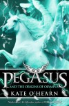 Pegasus and the Origins of Olympus - Kate O'Hearn