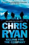 Killing for the Company - Chris Ryan