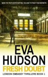 Fresh Doubt - The Complete Novel - Eva Hudson
