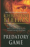 Predatory Game  - Christine Feehan