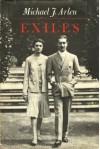 Exiles - Michael J. Arlen