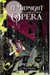 A Midnight Opera Volume 1 - Hanzo Steinbach