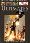 Ultimates: Superludzie - Bryan Hitch, Mark Millar