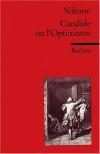 Candide ou l'optimisme - Voltaire, Thomas Baldischwieler