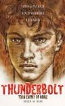 Thunderbolt:Torn Enemy of Rome - Roger Kean