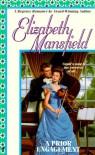 A Prior Engagement - Elizabeth Mansfield