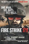 Fire Strike 7/9 - Paul Grahame, Damien Lewis