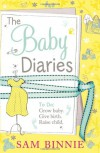 The Baby Diaries - Sam Binnie